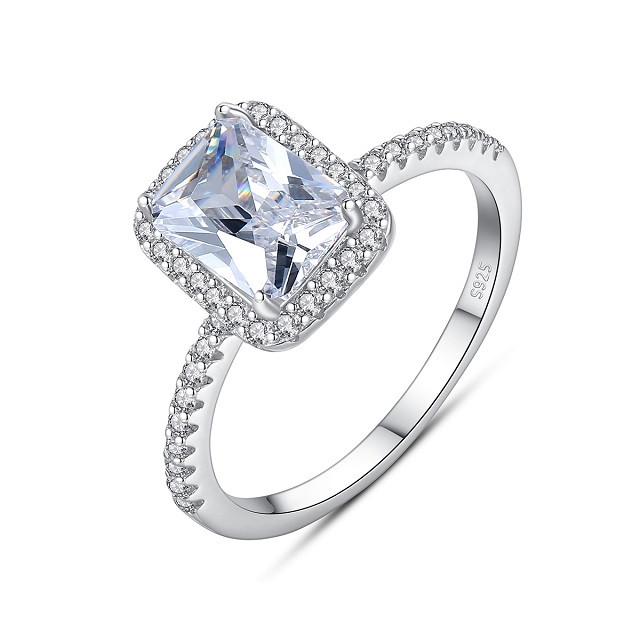 Inel Din Argint Irresistible