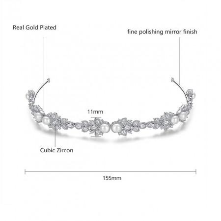 tiara rosalind
