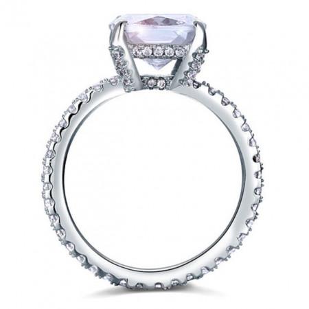 Inel din argint Ducesa