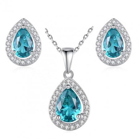 Set bijuterii Capri