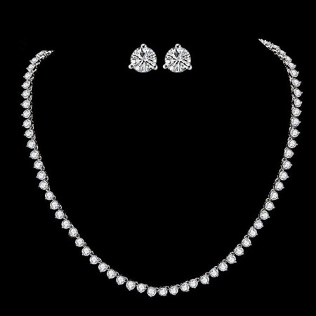 Set bijuterii ocazii speciale Aliana