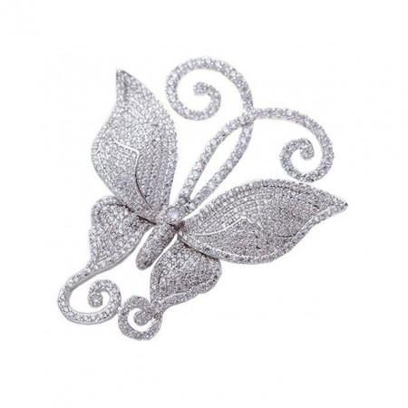 Brosa fluture Paradisio