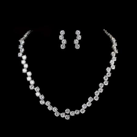 set bijuterii elegant