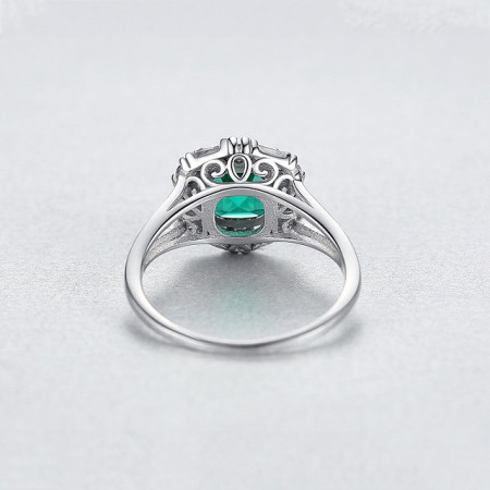 inel lady emerald