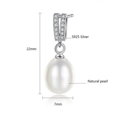 Set perle naturale Elsie