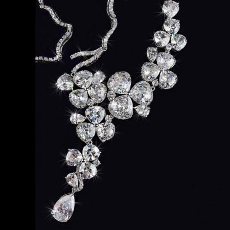 Set bijuterii deosebit Gracelyn