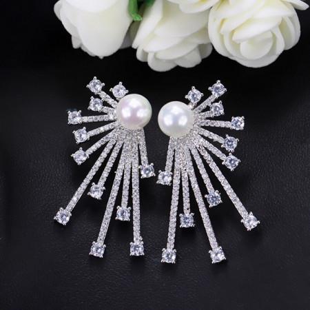 cercei deosebiti perle