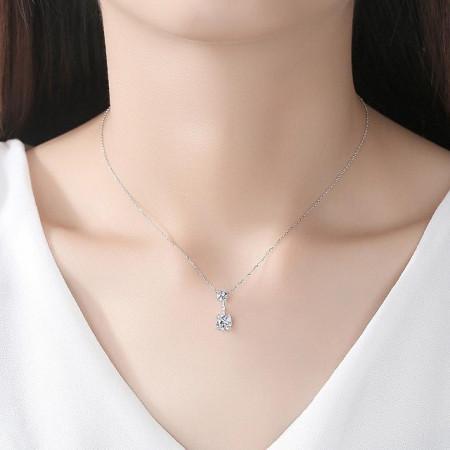 Colier Argint Dama Anouk
