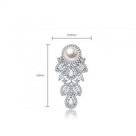 cercei perle rosalind