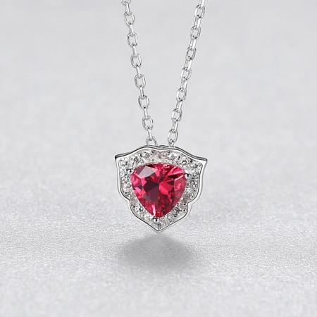 bijuterii rosii
