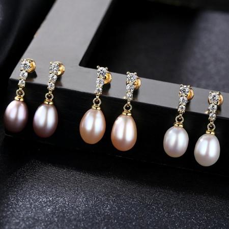 bijuterii perle naturale