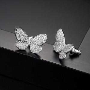 bijuterii model fluture