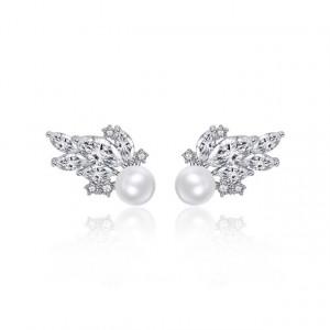 Cercei perle Feya