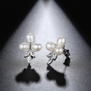 cercei perle Feerie