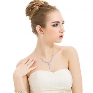 Colier elegant Josephine