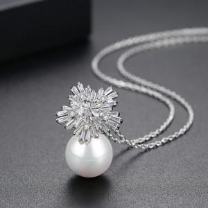 bijuterii perle ivory
