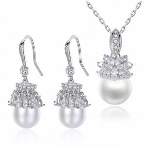 Set bijuterii elegant Mira
