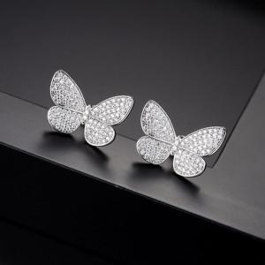 bijuterii fluturi Joanna