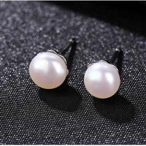 cercei perle