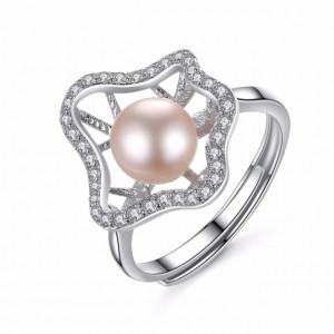 Inel perla naturala Kendall
