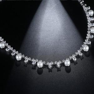 Set bijuterii ocazii Beloved