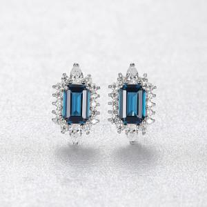 bijuterii pietre albastre