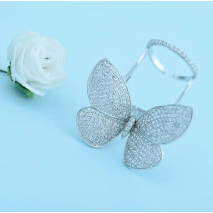 bijuterii fluture joanna