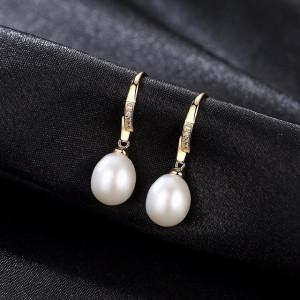 Cercei AG925 perle naturale Mirena