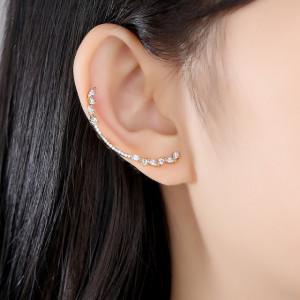 Cercel ear cuff Arina