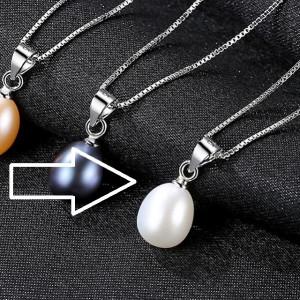 coliere perle naturale
