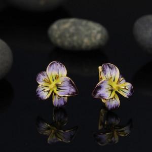 seturi bijuterii placate cu aur