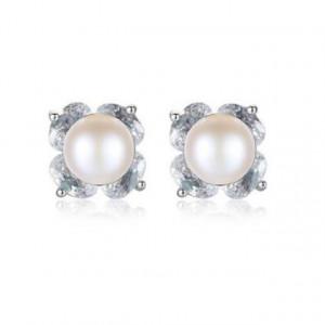 Cercei perle naturale Desire