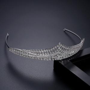 diadema par Tiffany