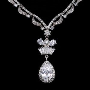 Set bijuterii elegant Josephine