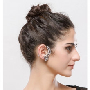 Cercel ear cuff Francesca