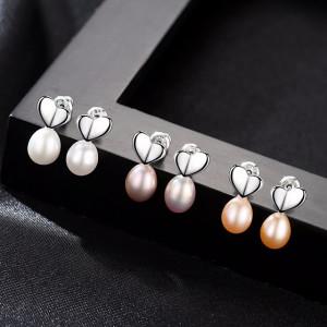 bijuterii perle naturale elle