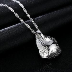 colier din argint Rita