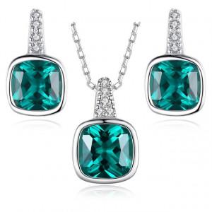 Set bijuterii argint Raisa
