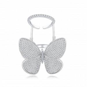 Inel fluture