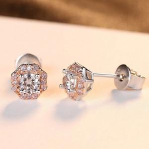 Set bijuterii argint Anette