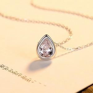 bijuterii argint picatura