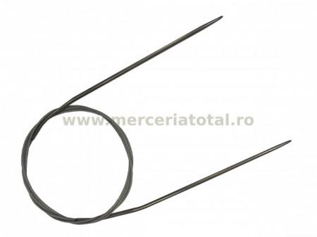 Andrele circulare metalice 2-7