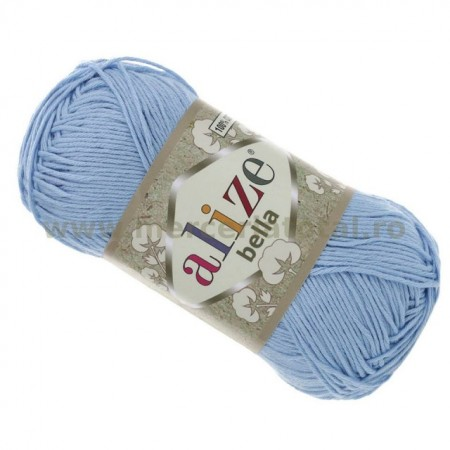 Alize Bella 40 blue
