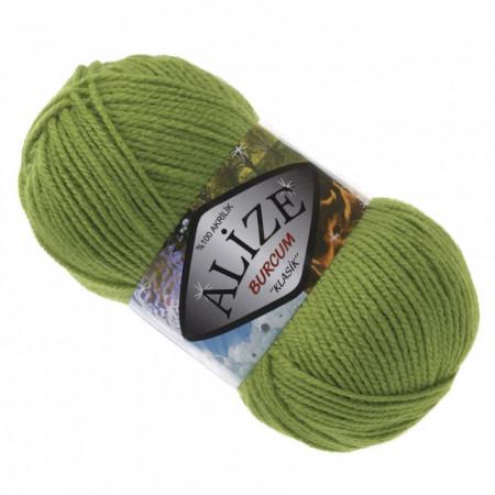 Alize Burcum Klasik 210 green