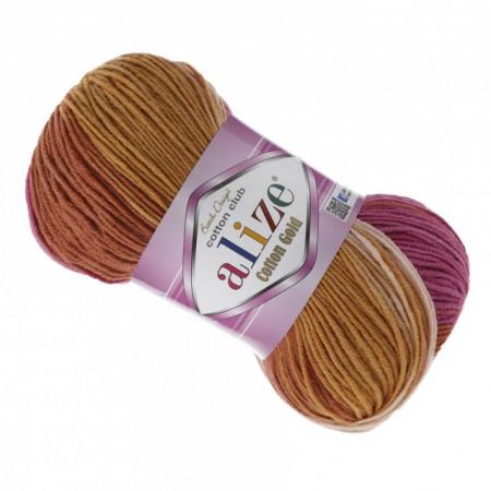 Alize Cotton Gold Batik 7107
