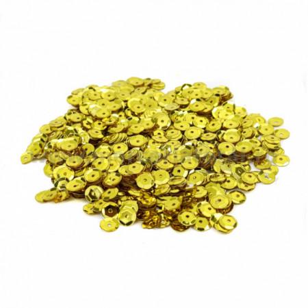 paiete decorative auriu