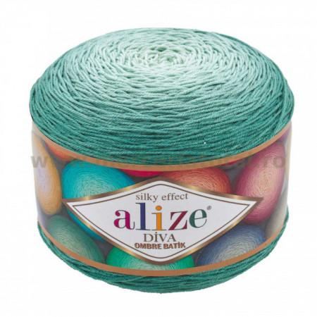 Alize Diva Ombre Batik 7369