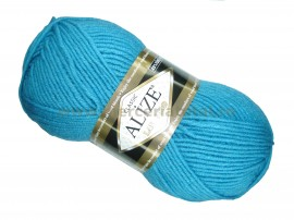 Poze Alize Lanagold Classic 245 turquoise