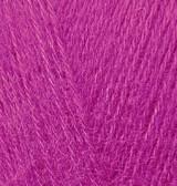 Alize Angora Gold 46 dark pink