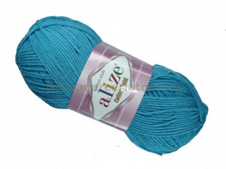Alize Cotton Gold 245 sochi blue